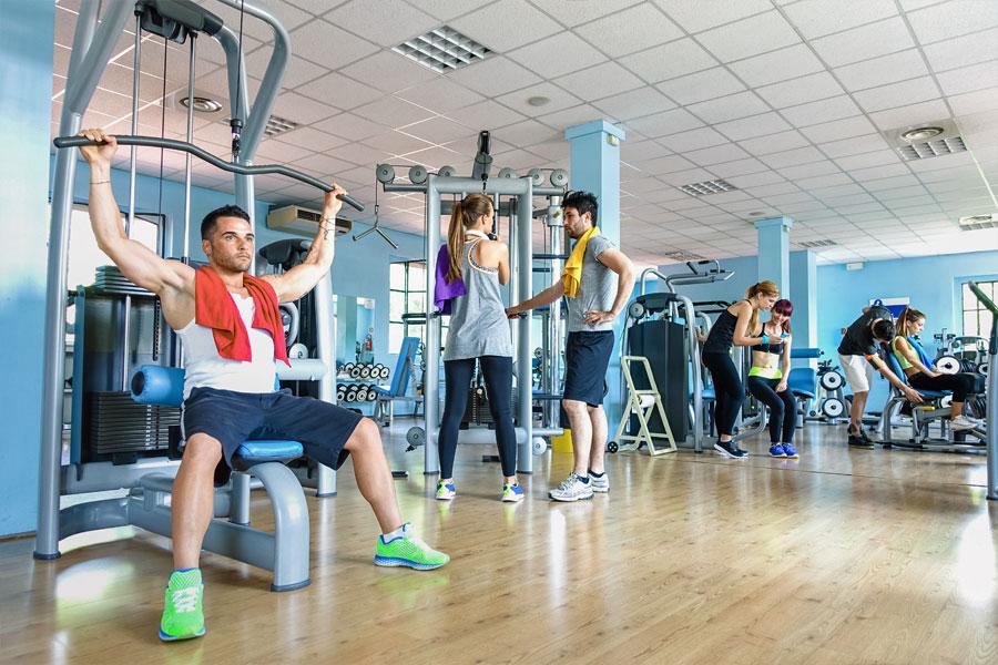 few-fitnessstudio